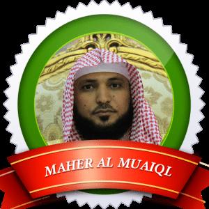Mahir al Muaiqaly
