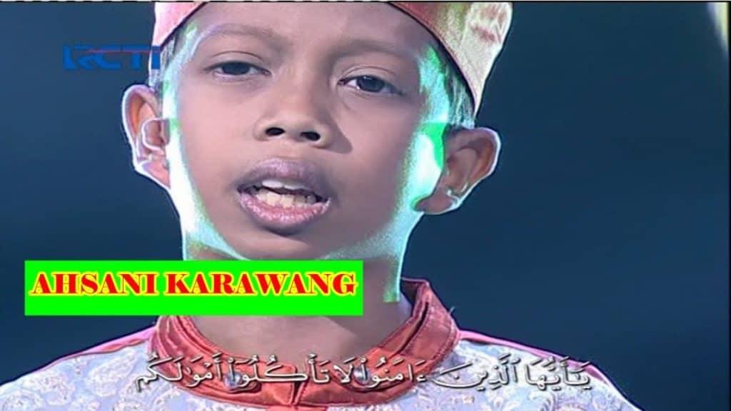 Ahsani Hafidz Indonesia