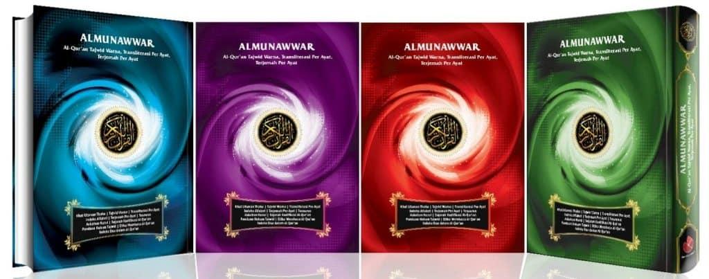 al-munawwar