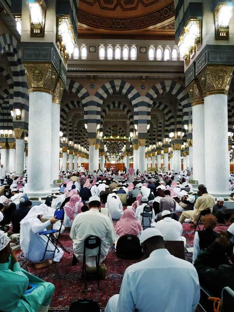 Kajian Dr. Abdul Muhsin bin Muhammad al-Qasim